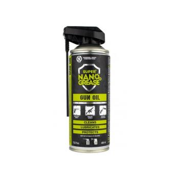 Mazivo na zbraně Nanoprotech GNP Gun Oil, 400 ml