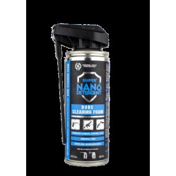 Pěna na čištění hlavní Nanoprotech GNP Bore Cleaning Foam, 200 ml