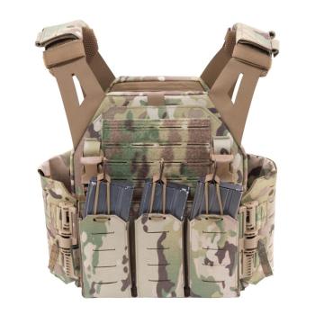 Nízkoprofilový nosič plátů Laser Cut V1 MK1 LPC, Warrior