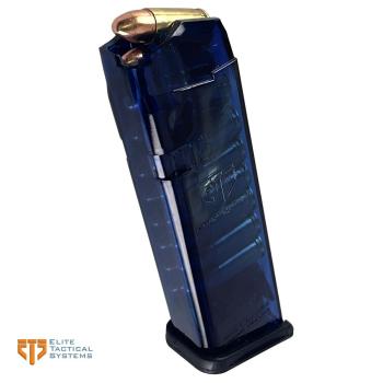 Zásobník pro Glock v ráži 9 mm Luger, ETS