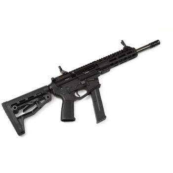 "Samonabíjecí puška LIMEX LLC Alfa, hlaveň 10,2"", ráže 9 mm Luger"
