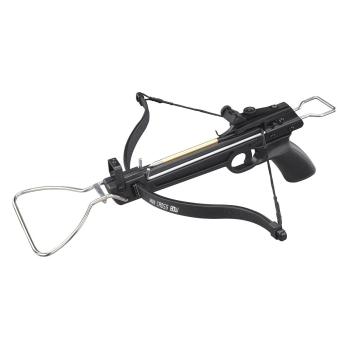 Pistolová kuše 80/A1 80lb., plastové tělo, Mankung