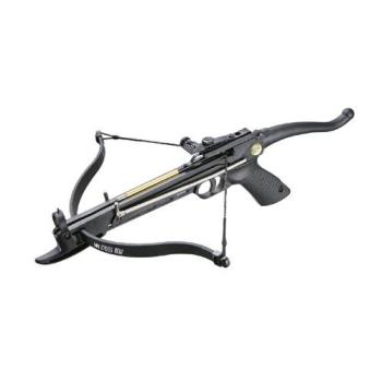 Zlamovací pistolová kuše A4E COBRA 80lb., ekonomická verze, Mankung