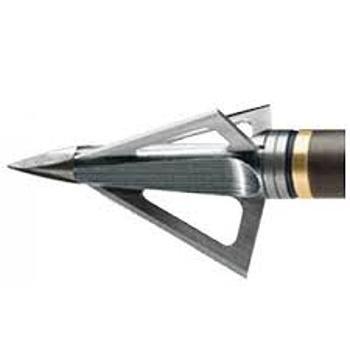 Hroty HEA-298, lovecké, 100 grs. THUNDERHEAD, 3 ks, Tenpoint