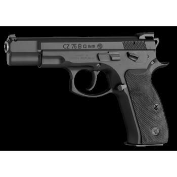 Pistole CZ 75 B Omega, oba ovladače, 9 mm Luger, CZUB