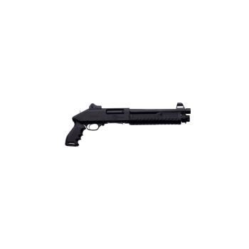 """Taktická opakovací brokovnice Fabarm Martial Pistola, 12/76, 11"""""""