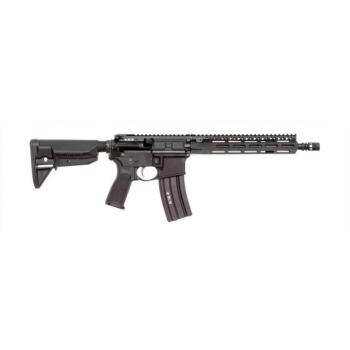 """Samonabíjecí puška BCM CQB 11 MCMR, .223 REM, 11.5"""", Bravo Company"""