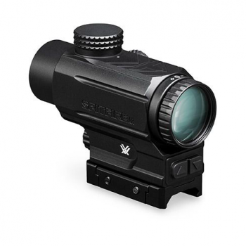 Kolimátor Vortex Spitfire AR 1x Prism Scope DRT