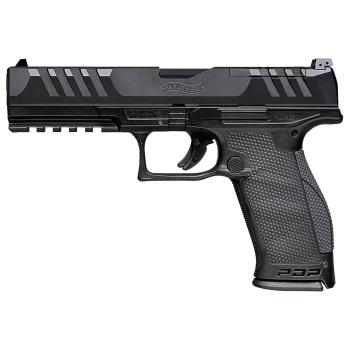 """Samonabíjecí pistole Walther PDP Full Size 5"""", 9 mm"""