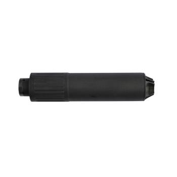 Tlumič RSR 22/40 WB, celoocelový, pro pušky ráže .223 Rem (5,56 NATO), G.I.S.