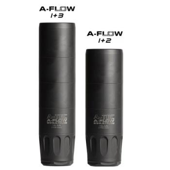 Modulový tlumič A-FLOW, na tlumič výšlehu A-FLOW, pro ráže .223 (5,56 mm), A-TEC