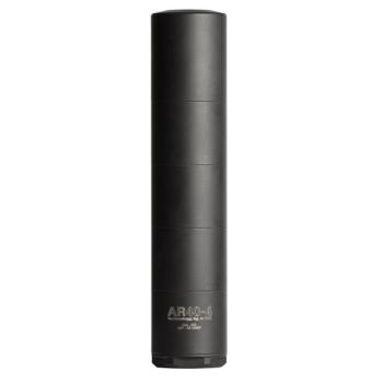 Tlumič AR 40-4, pro ráže do .30 (7,62 mm), A-TEC