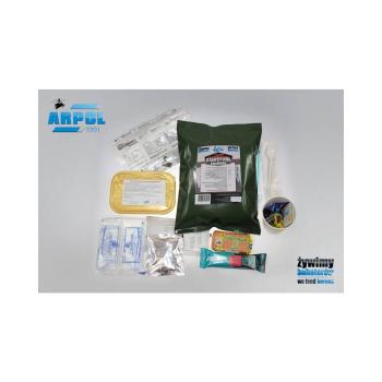 Potravinový balíček pro přežití, Arpol