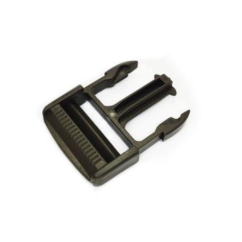 """Plast. spona """"trojzubec"""" š. 40 mm-zasouvací díl s trojzubcem"""