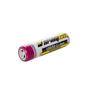Baterie 18650 Li-Ion 3500mAh, nabíjecí, Armytek