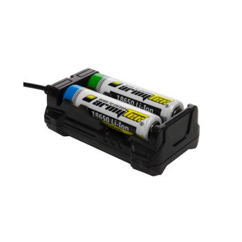 Univerzální nabíječka Handy C2 Pro, Armytek