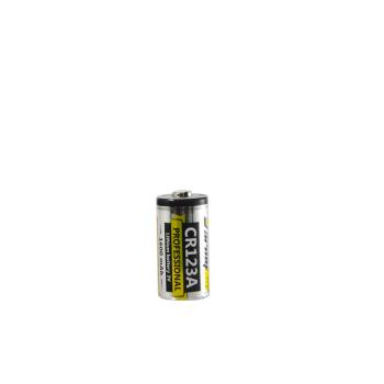 Baterie CR123A lithium 1600mAh, Armytek