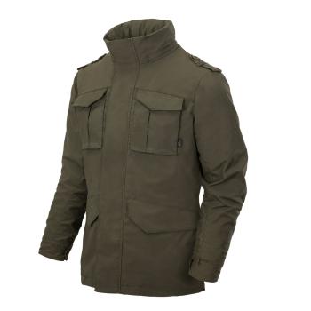 Bunda Covert M-65 Jacket, Helikon