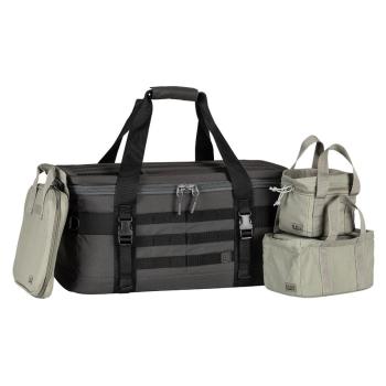 Set střeleckých tašek Range Master Duffel, 47L, 5.11