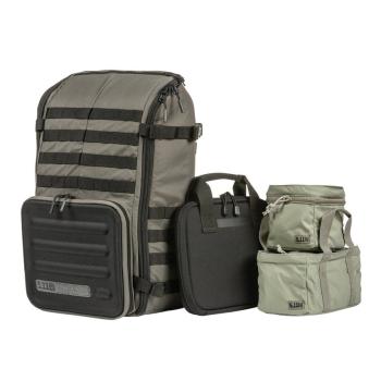 Set střeleckých tašek Range Master Backpack, 33L, 5.11