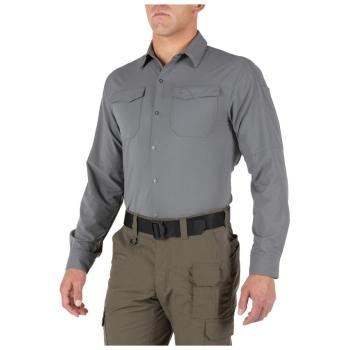 Elastická košile s dlouhým rukávem Freedom Flex, 5.11