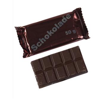 BW čokoláda, 50 g, Mil-Tec