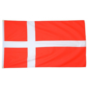 Vlajka Dánsko, 90 x 150cm, Mil-Tec