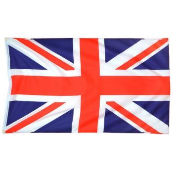 Union Jack - Vlajka Británie 90 x 150cm, Mil-Tec