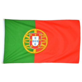 Vlajka Portugalsko 90 x 150cm, Mil-Tec