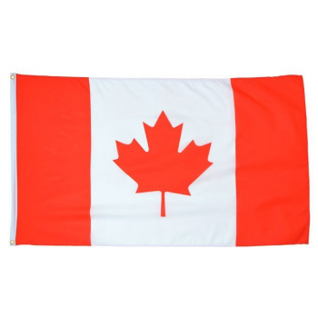 Vlajka Kanada 90 x 150cm, Mil-Tec