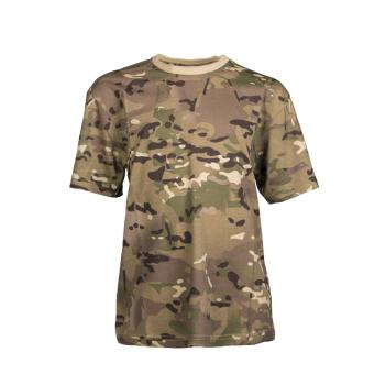 Dětské tričko maskované, Mil-Tec