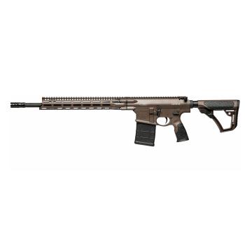 "Samonabíjecí puška Daniel Defense DD5 V4 M-LOK MilSpec 18"", 308 Win"