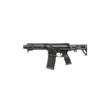 Pistole samonabíjecí Daniel Defense DDM4 PDW SBR  300 BLACKOUT