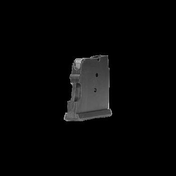 Zásobník pro CZ 455/457/512, 5 ran, plastový, ráže .22 WMR/.17 HMR, CZUB