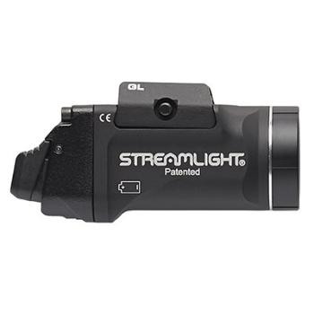 Taktická LED svítilna TLR-7 sub pro SubCompacty s railem 1913, 500lm, Streamlight