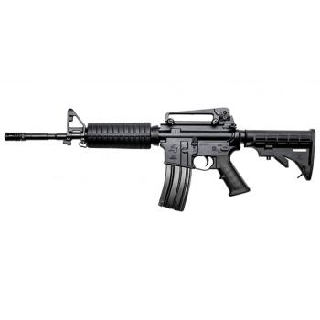 """Samonabíjecí puška Taurus T4 Classic, 223 Rem. / 5,56mm, 14,5"""", černá"""