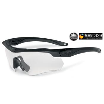 Střelecké brýle Crossbow, fotochromatická skla, ESS