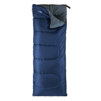 Dekový spací pytel Liberty, modrý, Prima
