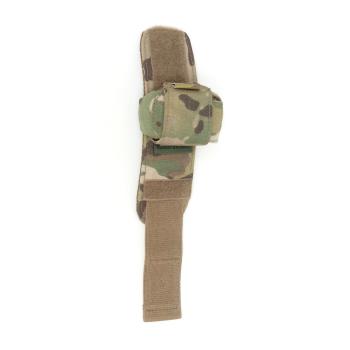 Pouzdro na zápěstí na GPS Garmin Foretrex, Warrior