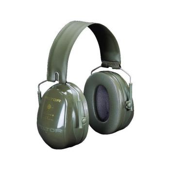 Pasivní sluchátka Peltor Bull's Eye II