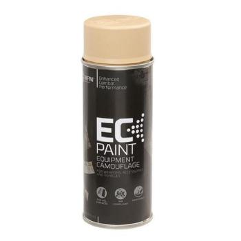 Maskovací barva EC Paint na zbraně, písková
