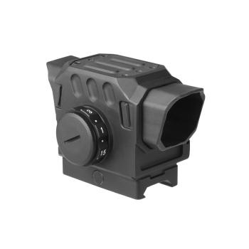 Kolimátor DI Optical Eagle EG1, objektiv 30x30mm, integrovaná montáž, tečka 1,5MOA