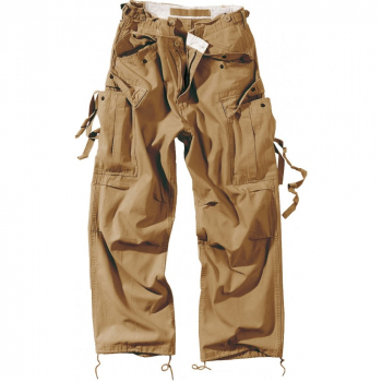 Pánské kalhoty Vintage Fatigues, Surplus