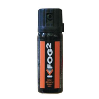 Pepřový sprej K FOG 2, 40 ml, mlha, A1 Security