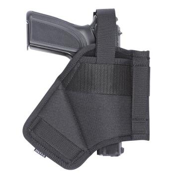 Multivariabilní pouzdro pro pistole velikosti Glock 17/19, opaskové, Dasta 298-1