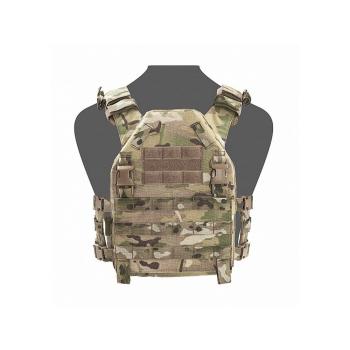 Nosič plátů Warrior Recon Shooters Cut, Large