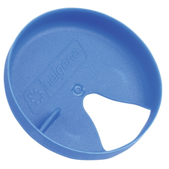 Redukce Sipper do lahve Nalgene, modrá