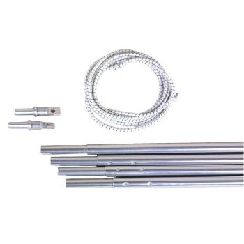 Set na opravu hliníkových tyček, Reliance
