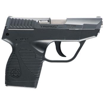 Pistole Taurus PT-738 TCP, 9mm Browning