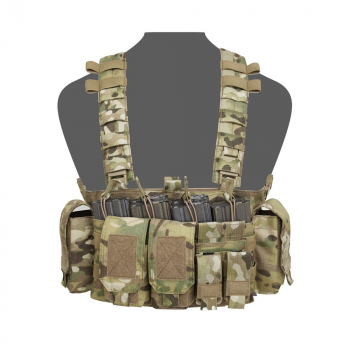 Chest Rig Falcon, Warrior